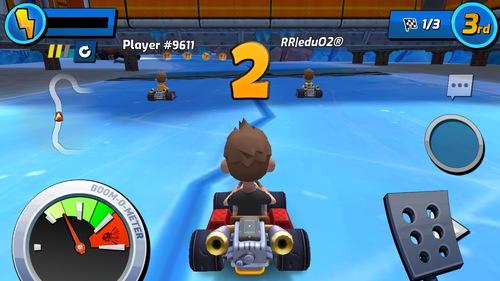 Boom Karts2