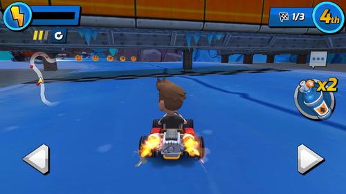 Boom Karts4