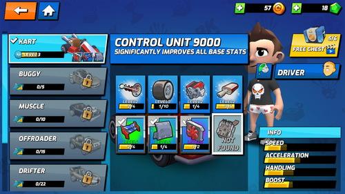 Boom Karts5