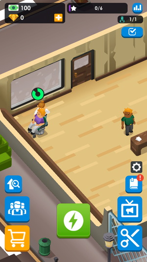 Idle Barber Shop Tycoon1