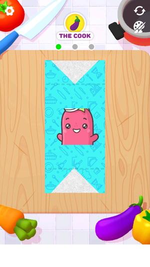 Paper Fold5