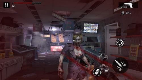 Zombie Frontier 4 1