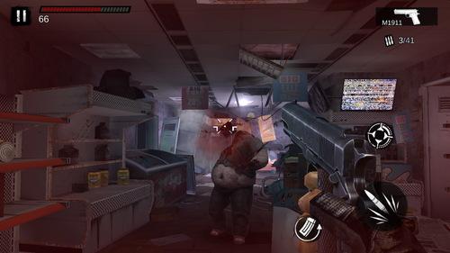Zombie Frontier 4 2