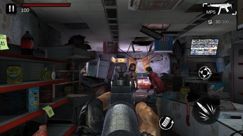 Zombie Frontier 4 3