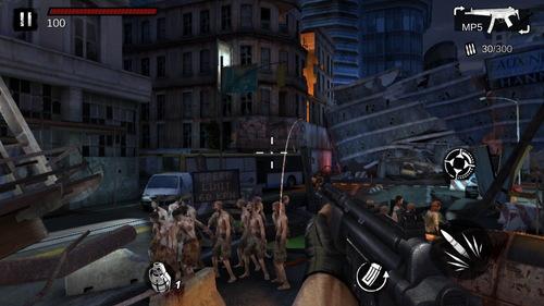 Zombie Frontier 4 5