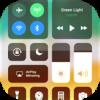Android用!iOS風コントロールセンターアプリの使い方